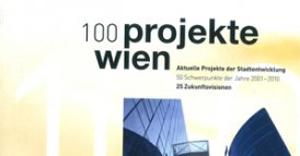 100 Projekte in Wien - Ambulance Station Simmering