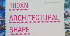 100XN ARCHITECTURAL SHAPE AND SKIN II