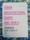 100XN ARCHITECTURAL SHAPE AND SKIN II / S&P Architekten