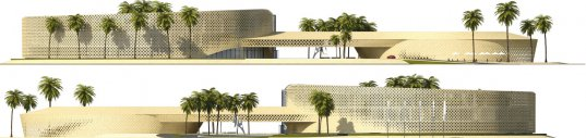 Abu Dhabi Urban Planning Council / Söhne & Partner architects