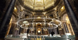 Kunsthistorisches Museum Wien / Söhne & Partner architects