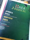 AEA Journal / Ethiopian Airlines