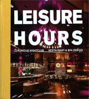 Leisure Hours - Red Room