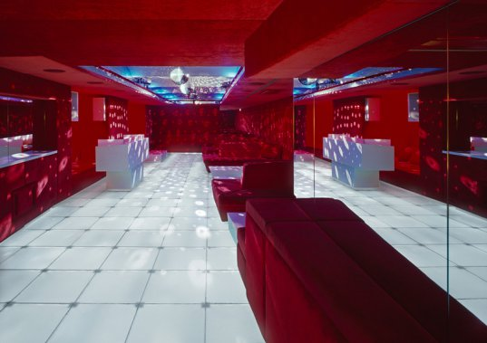 Red Room / Söhne & Partner architects