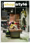 shopstyle / Inside Fashion Store / S&P Architeken