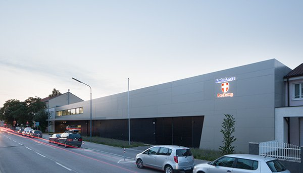 Projects S 246 Hne Amp Partner Architects Vienna