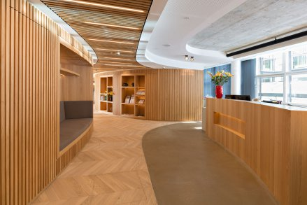 Tax Consultancy Office / Söhne & Partner architects / Image: Michael Goldgruber