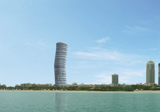 Al Mutawaa Tower / Söhne & Partner architects