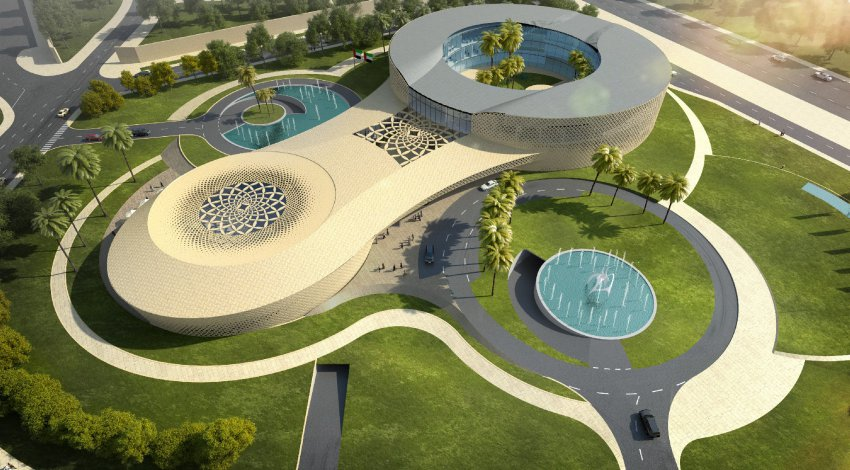 Abu Dhabi Urban Planinng Council
